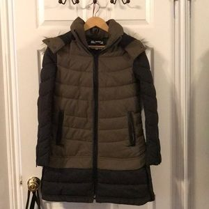 Jackets & Blazers - Winter parka